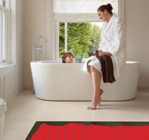 6 výhod a nevýhod elektrického podlahového vytápění