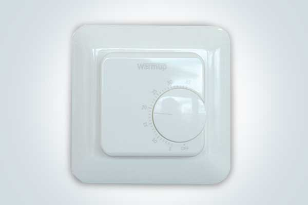 manual thermostat category